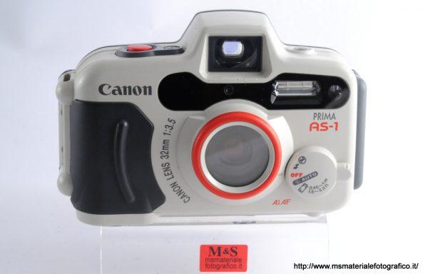 Fotocamera Canon Prima AS-1