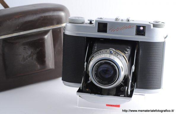Fotocamera Iskra