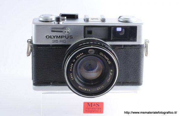 Fotocamera Olympus 35 RD