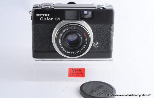Fotocamera Petri Color 35