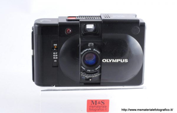 Fotocamera Olympus XA4 Macro