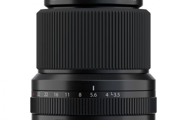 Obiettivo Fujinon GF 30mm f/3.5 R WR