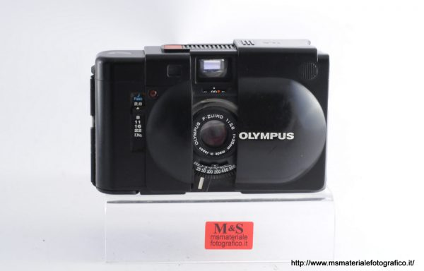 Fotocamera Olympus XA
