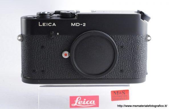 Fotocamera Leica MD-2