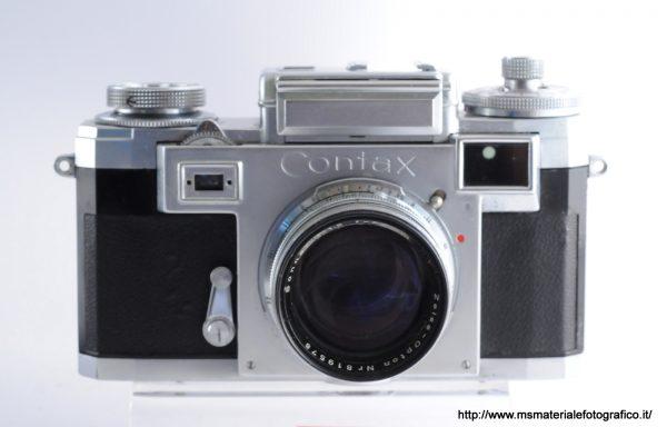 Fotocamera Contax III