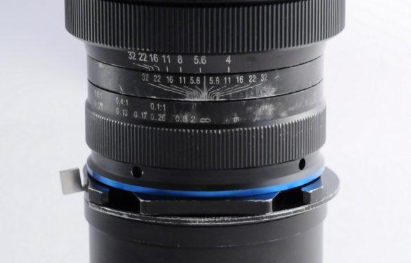 Obiettivo Venus Laowa 15mm f/4 E-Mount