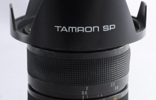 Obiettivo Tamron SP 24-48mm f/3,5-3,8 Adaptall-2