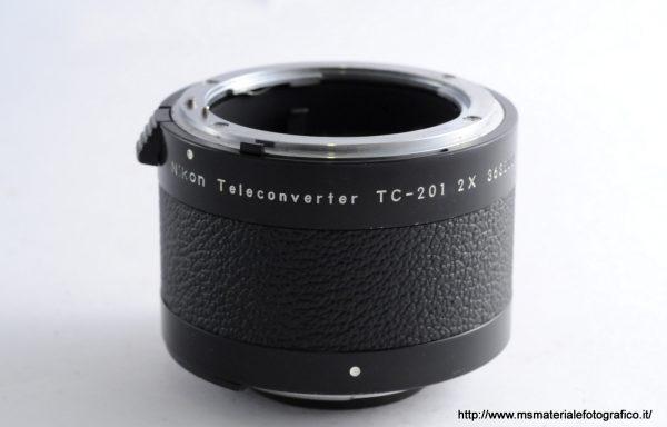 Tele Converter Nikon TC-201 2x