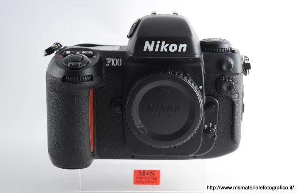Fotocamera Nikon F100