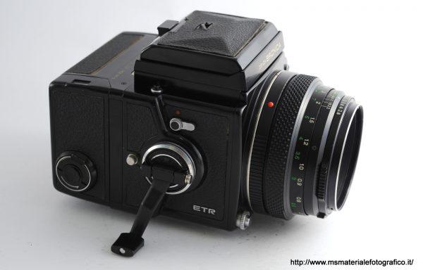 Kit Fotocamera Zenza Bronica ETR