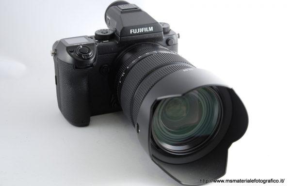 Kit Fotocamera Fujifilm GFX 50s