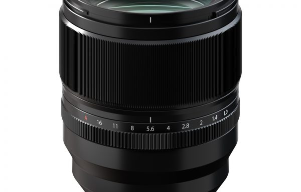 Obiettivo Fujifilm XF 50mm f/1 R WR