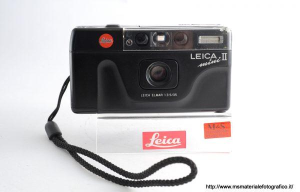 Fotocamera Leica Mini II