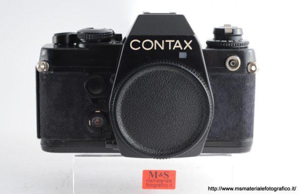 Fotocamera Contax 139 Quartz