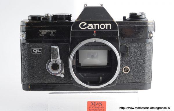 Fotocamera Canon FT