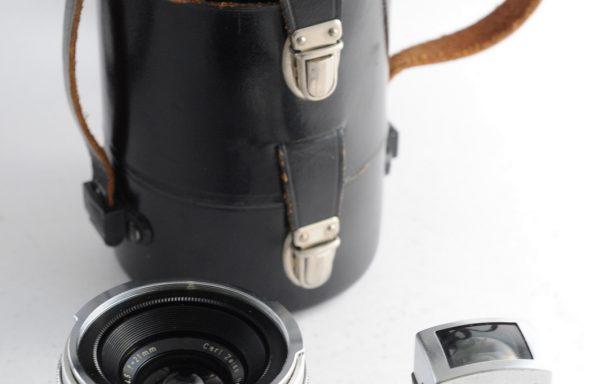 Obiettivo Contarex Biogon 21mm f/4,5