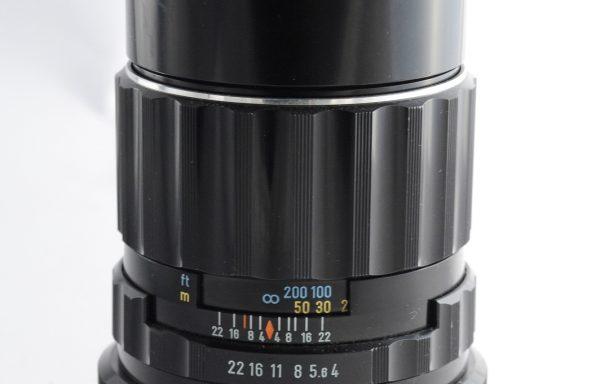 Obiettivo Pentax Takumar 6×7 200mm f/4