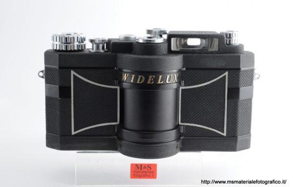 Fotocamera Widelux F7