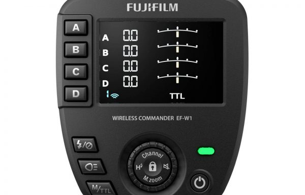 Fujifilm Wireless Commander EF-W1