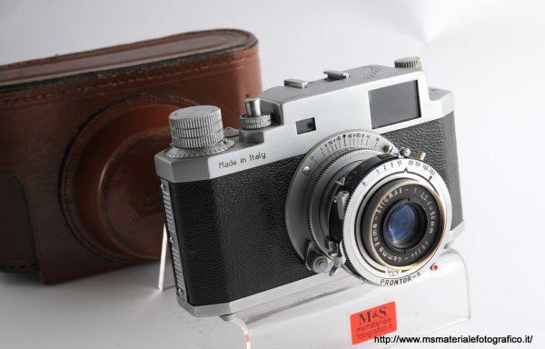 Fotocamera Perla