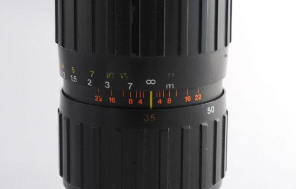 Obiettivo Angenieux 35-70mm f/2,5-3,3 per Nikon