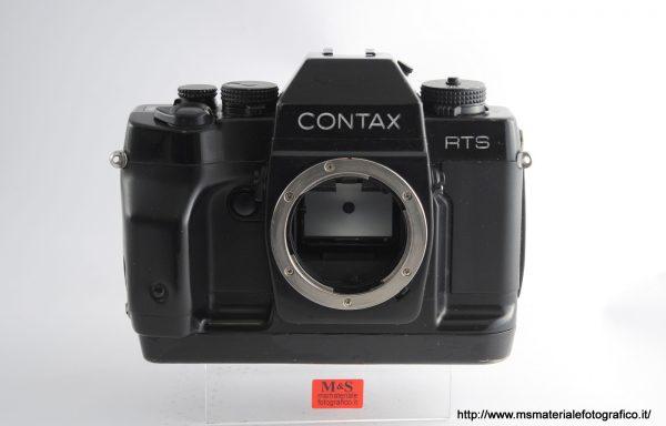 Fotocamera Contax RTS