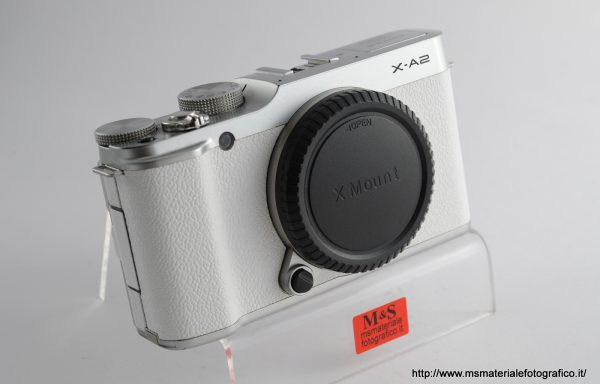 Fotocamera Fujifilm X-A2