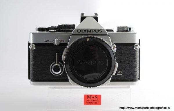 Fotocamera Olympus OM-2n