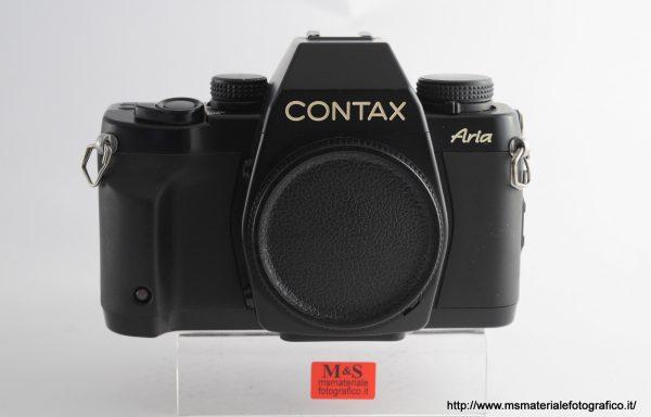 Fotocamera Contax Aria