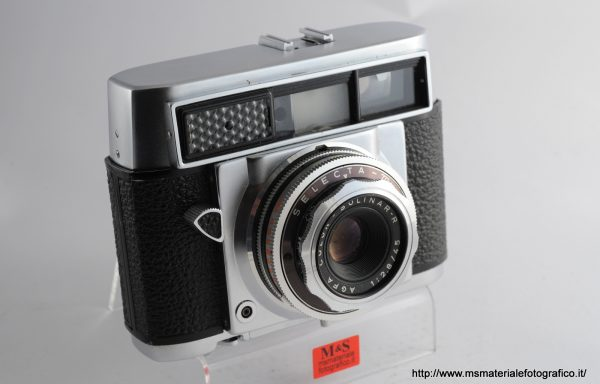 Fotocamera Agfa Selecta-M