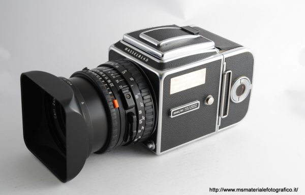 Kit Fotocamera Hasselblad 500 C/M Anniversary