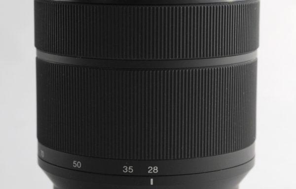 Obiettivo Sony FE 28-70mm f/3,5-5,6