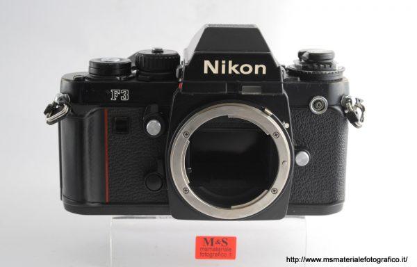 Fotocamera Nikon F3