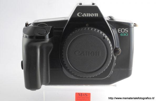Fotocamera Canon EOS 630