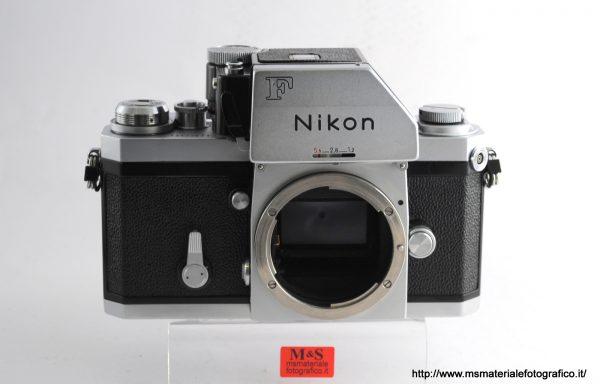 Fotocamera Nikon F Photomic