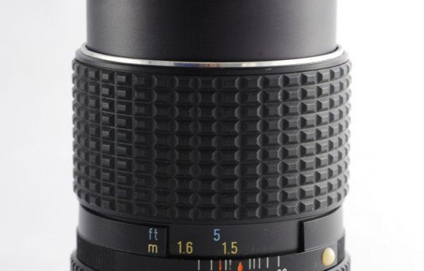Obiettivo Pentax-M 135mm f/3,5