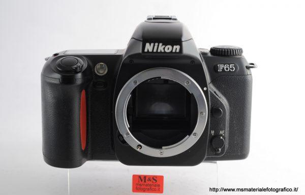 Fotocamera Nikon F65