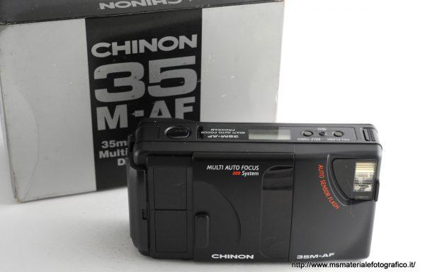 Fotocamera Chinon 35M-AF