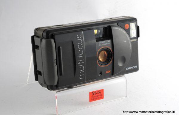 Fotocamera Chinon Auto 3001 Verde