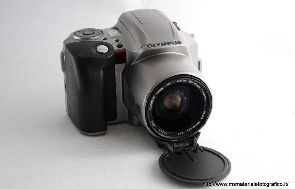 Fotocamera Olympus IS-200