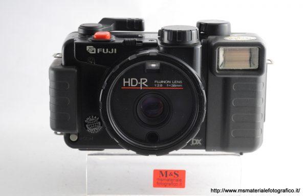 Fotocamera Fujifilm HD-R