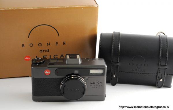 Fotocamera Leica Minilux Zoom Bogner