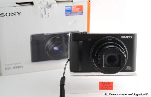 Fotocamera Sony Cyber Shot DSC-HX90V
