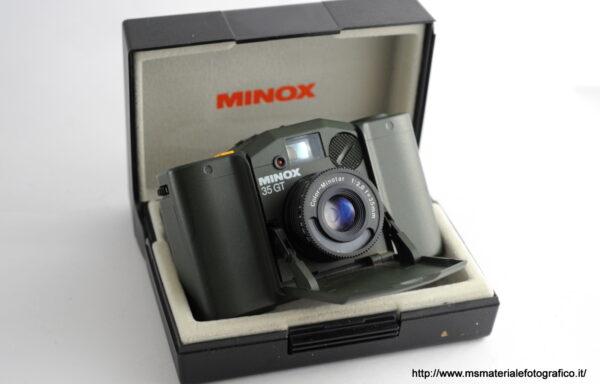 Fotocamera Minox 35 GT Golf