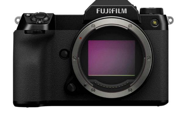 Fujifilm Fotocamera GFX 100S (solo corpo)