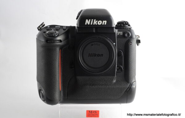 Fotocamera Nikon F5