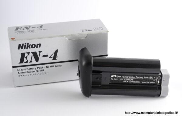 Batteria Nikon EN-4
