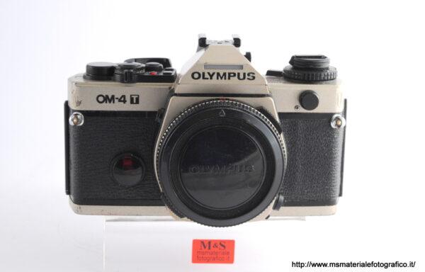 Fotocamera Olympus OM-4 T
