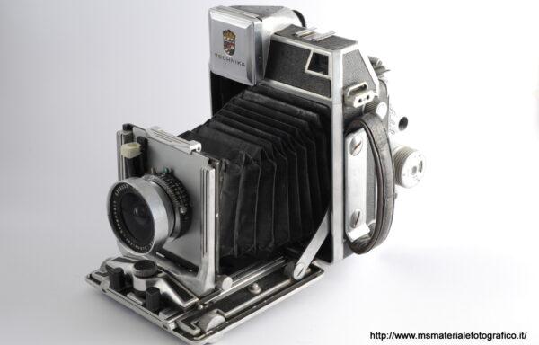 Fotocamera Technika 6×9