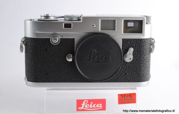 Fotocamera Leica M2 Silver (1958)